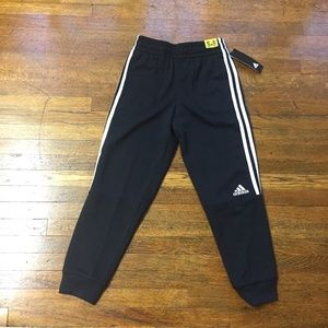 1fc62008e164 adidas Bottoms - adidas Youth French Terry Jogger Pants
